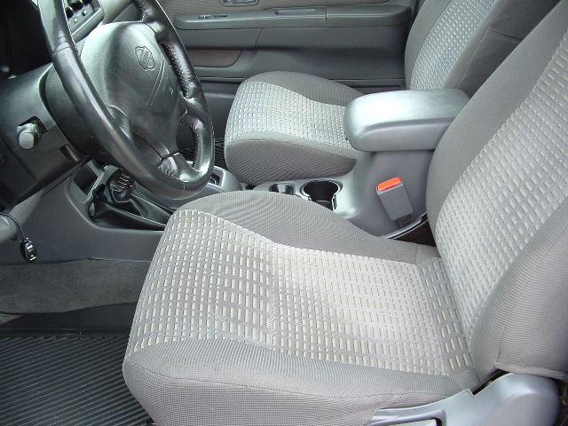 2000 Nissan Xterra SE 4x4 For Sale - $7750 OBO